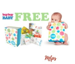 Latest Free Baby Samples Myfreeproductsamples Com
