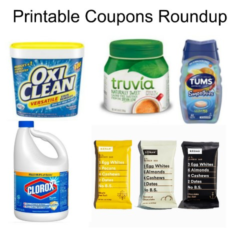 Printable Coupons Roundup Kellogg S Coppertone Snack Factory More Myfreeproductsamples Com